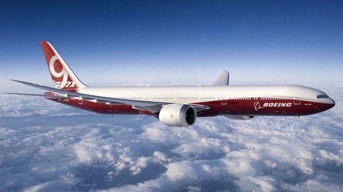 Singapore Airlines signe pour 39 Boeing 777X et 787-10 | Air Info