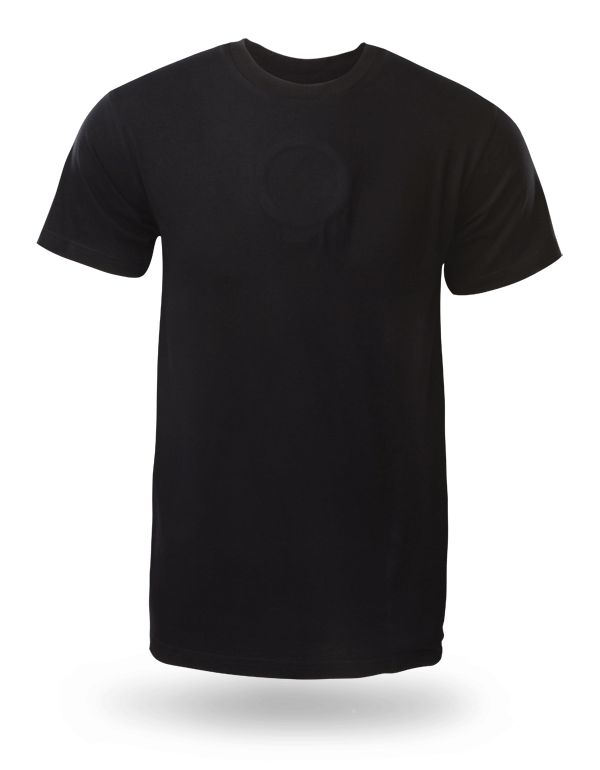 #IronMan Light Up T-shirt: Ironman Lighting
