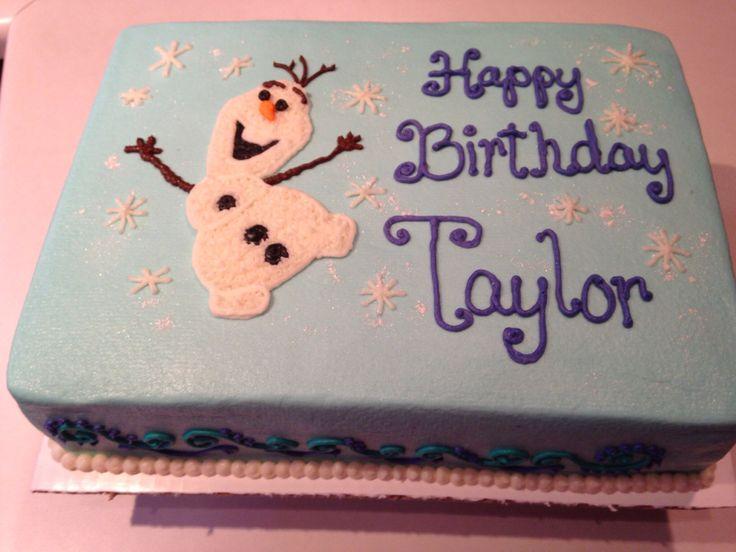 Gluten Free Birthday Cake Bristol