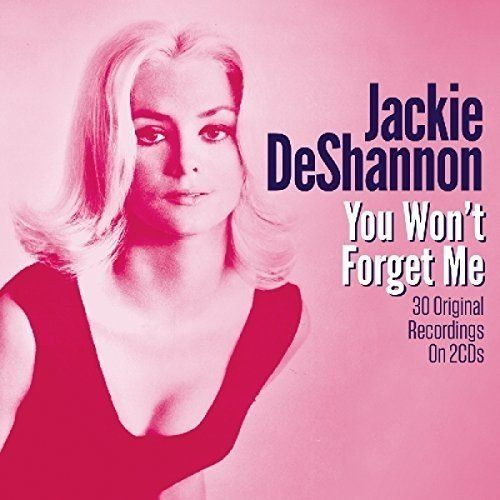 You Wont Forget Me (Double CD)  Jackie Deshannon (2017) is Available For Free ! Download here at https://freemp3albums.net/genres/rock/you-wont-forget-me-double-cd-jackie-deshannon-2017/ and discover more awesome music albums !