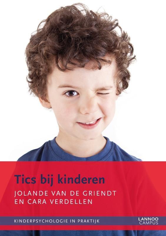 Dit boek biedt een heldere en genuanceerde kijk op tics bij kinderen. Het beschrijft de diagnostiek, achtergrond psychologische gevolgen en behandelmogelijkheden van tic(stoornissen) en het syndroom van Gilles de la Tourette. Er wordt ingegaan op vaak voorkomende problemen bij het Tourette syndroom zoals ADHD, dwang- en drangklachten en woede-uitbarstingen. Tics kunnen bovendien leiden tot pijnklachten, onbegrip, gepest worden en vermoeidheid. ISBN 9789401404303 Plaatskenmerk 606.19 VAND
