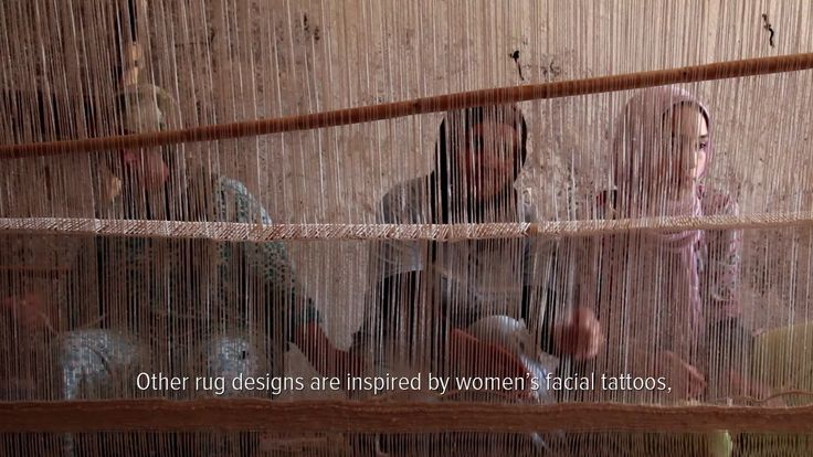 Common Thread on Vimeo // Background story to ANOU (Morocco)