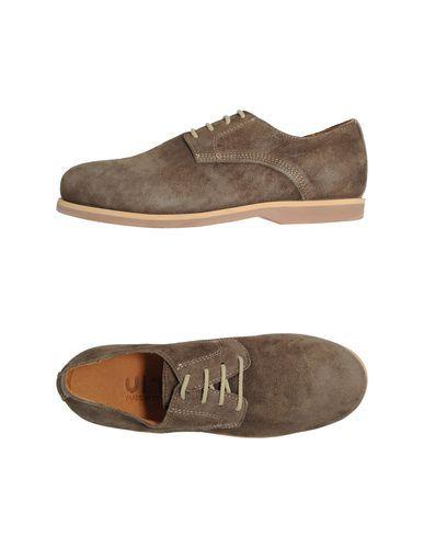 Uit Women - Footwear - Laced shoes Uit on YOOX $79
