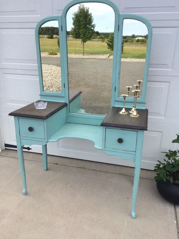 SOLD SOLD!! Beautiful!! Antique Makeup Vanity Foyer or Entryway Table by AntiquesAtHarvestLn on Etsy https://www.etsy.com/listing/248751753/sold-sold-beautiful-antique-makeup