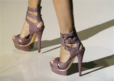 The shoes at Gucci | Rock The Trend