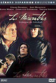 Les Misérables - watched