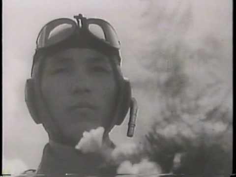 昭和17年 兵器不足 - YouTube