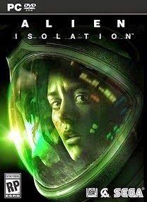 Download Game Alien Isolation + DLC Unlocker CODEX