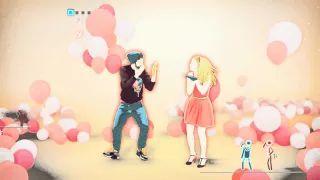 The Way - Ariana Grande Ft. Mac Miller - Just Dance 2014 (Wii U) - YouTube