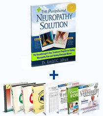 The Neuropathy Solution Program is a a popular guide that was written by Dr. Randall C. Labrum. This post at onecarenow.org explains more about this guide and its pros & cons...