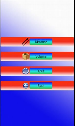 Application consists of simple calculator, Converter and Area finder.<br>Conversion for basic units such as length(Kilometer,Meter,Miles,Centimeters), volume(Litre,Millilitre,Centilitre), area (Acre, Are,Hectare,Squaremeter).<br>Finding areas of simple shapes(Circle,Square,Rectangle,Triangle)