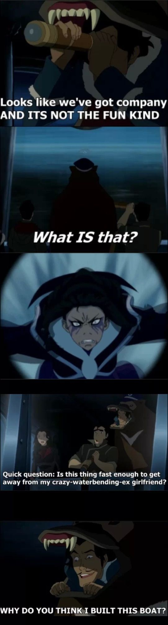 LoK, love this scene! It's just one of those priceless moments in avatar that i just love!