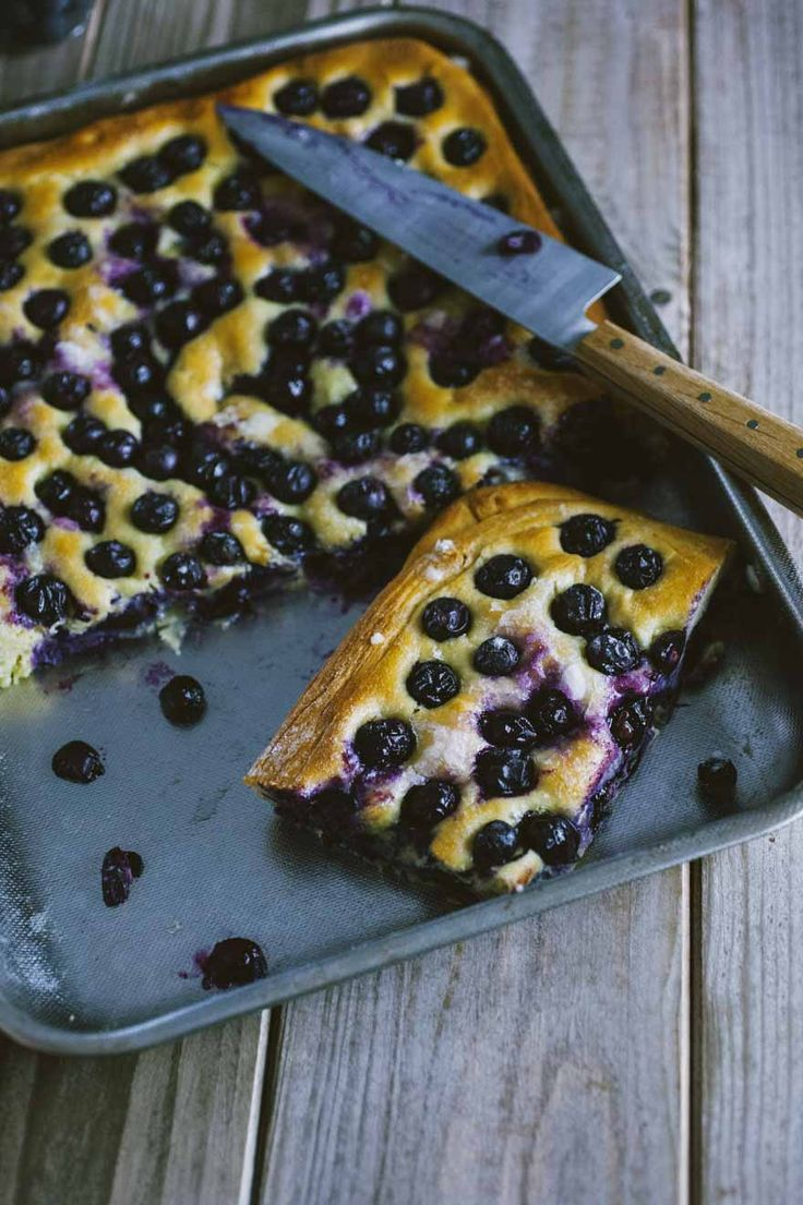 Ciaccia con uva fragola, la ricetta di Sonia Peronaci