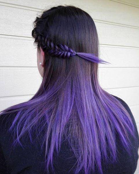 manic panic deep purple