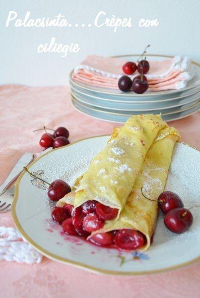 .: Hungarian Food _ La cucina ungherese
