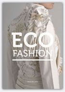 Check out http://www.ecouterre.com/ to find some of the newest sustainable fashion!