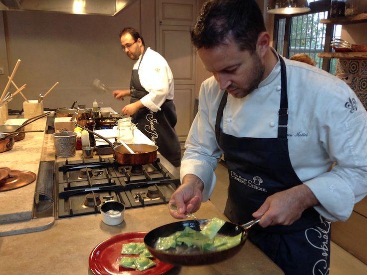 Cooking class a Borgo Santo Pietro
