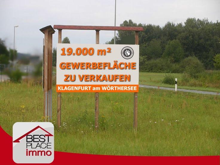 Details: http://www.bestplaceimmo.at/immobilien/grundstueck-gewerbe-in-klagenfurt-kaufen-verkaufen-bpi758/  #haus #wohnung #grundstueck #baugrund #gewerbe #immobilien #immobilienmakler #kaufen #verkaufen #mieten #vermieten