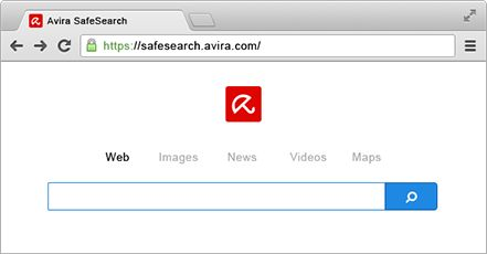 Avira SafeSearch Plus - Search with Confidence!