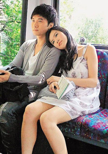 Harry Potter fame, Katie Leung and her boyfriend Leo Ku...