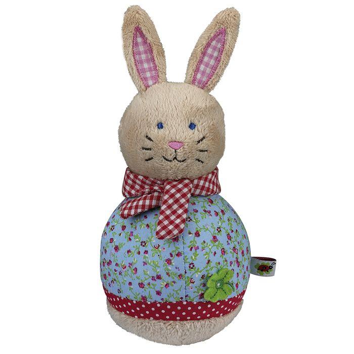 Stand Up Rabbit, Spiegelburg
