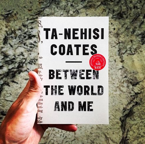 Why Ta Nehisi Coatess Between The World and Me Is Not the Masterpiece We Hoped For