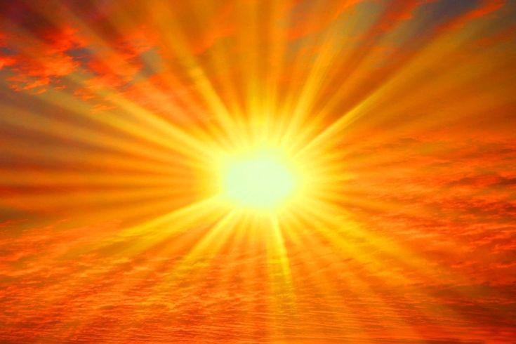 El IDEAM advierte por altos valores de radiación ultravioleta