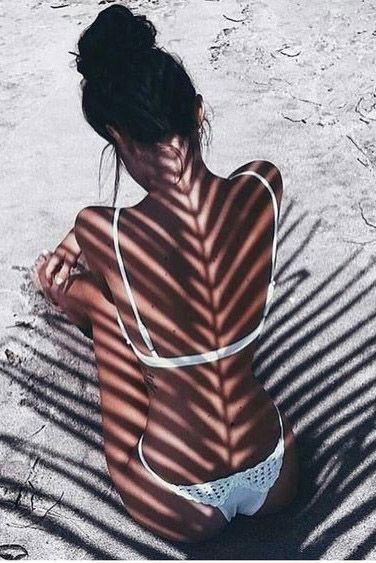 ✧ ☾ @ ellamcquay ✧ ☾ For more summer vibes photography visit @ www.spast… – Mareen Jasmin