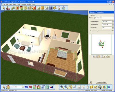 Free Home Design Software Part 98