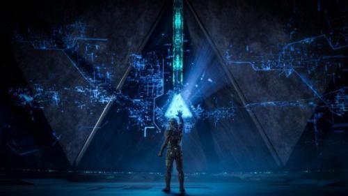 Videogiochi: #Mass #Effect #Andromeda: un nuovo trailer dedicato ai personaggi (link: http://ift.tt/2kzJq8K )