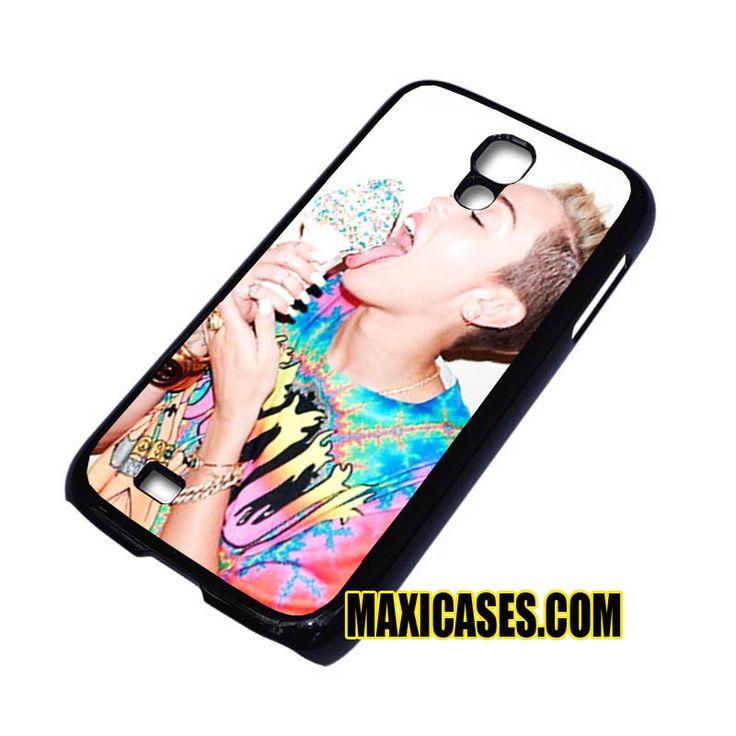 miley cyrus ice cream iPhone 4, iPhone 5, iPhone 6 cases