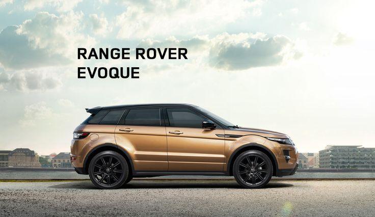 Yeni RANGE ROVER EVOQUE ile tanıştınız mı ?  http://goo.gl/S8a9MX  #rangerover #evaque #landrover #otomol