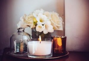 Pretty scented candles for National Girlfriends' Day: http://steamshowersinc.com/blog/gifts-for-your-girlfriends/
