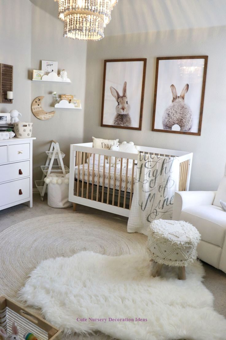 Lovely Nursery Ideas Nurseryideas In 2020 Nursery Baby Room