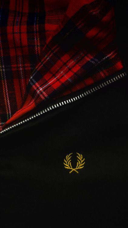 || Fred Perry Casual