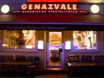 Genazvale - Georgian resto Ch'Burg