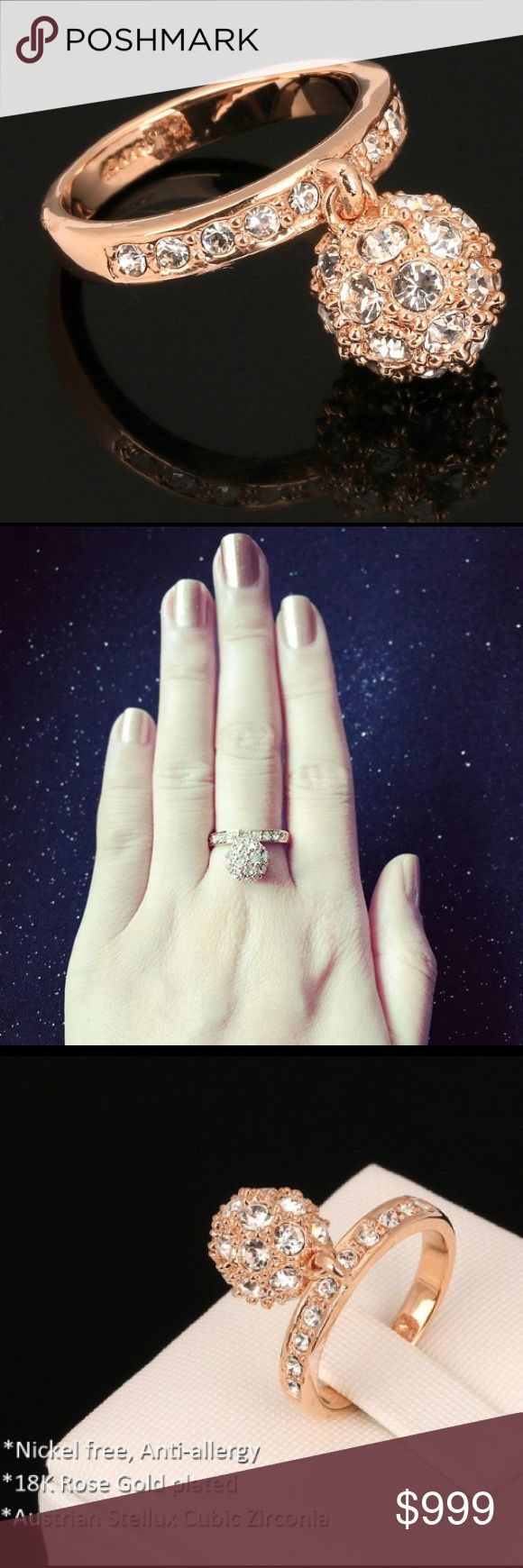 197 best Finger Wear images on Pinterest | Wedding ring, Jewelry ...