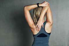Aprenda a treinar a parte superior do corpo