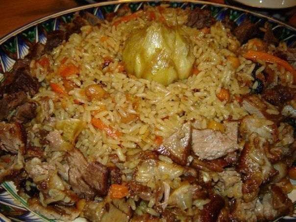 PILAF | Cooking food #recipes #cooking #food #pilaf #meat