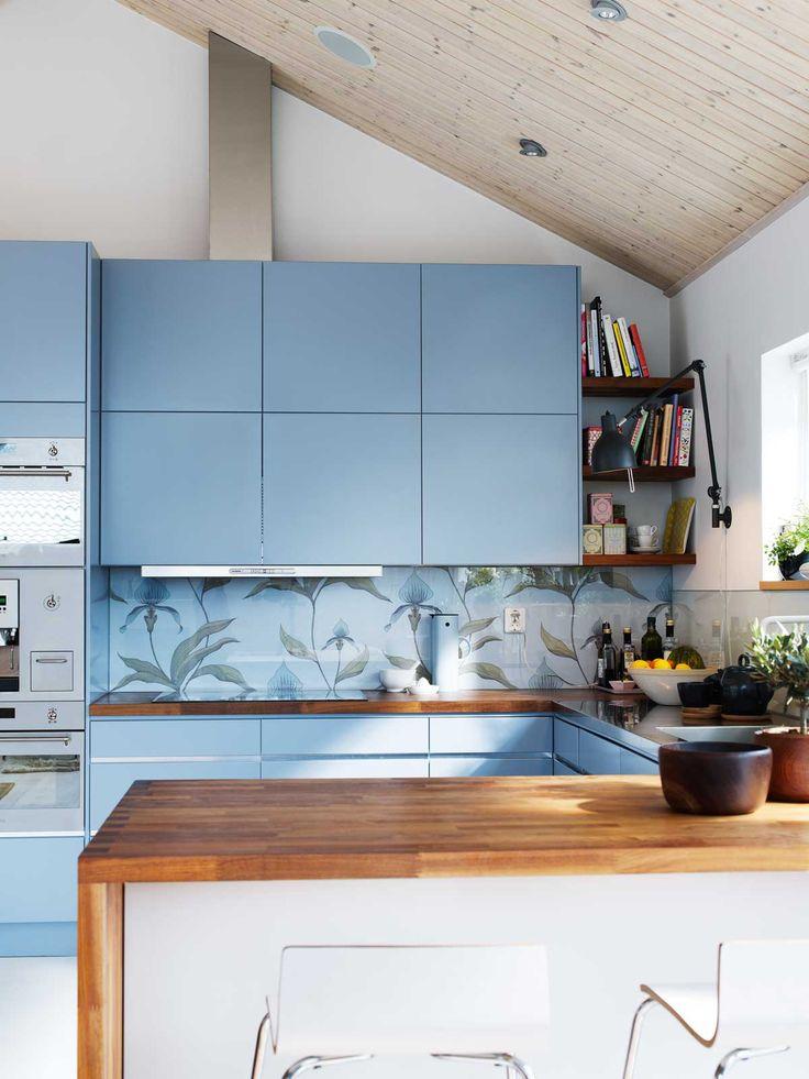 600 besten Kitchen3 Bilder auf Pinterest   Küchen, Kücheninsel ...
