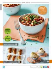 Check out this recipe for Honey & pistachio frozen yogurt from Co-op Food magazine July/August 2016