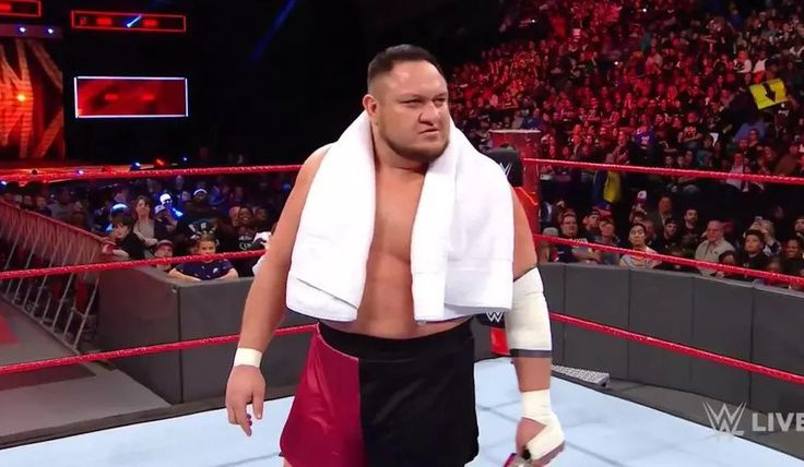 6 Things You Need To Know Before Tonight's Raw, Samoa Joe returns to Raw