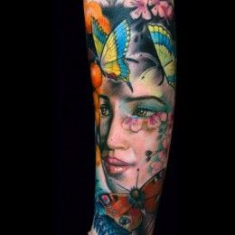 best 25 new tattoo designs ideas on pinterest tattoo rose designs colorful sleeve tattoos. Black Bedroom Furniture Sets. Home Design Ideas