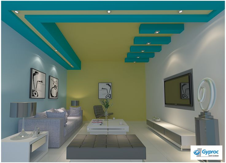 Beautiful ceiling designs that take your breath away! To know more: www.gyproc.in/