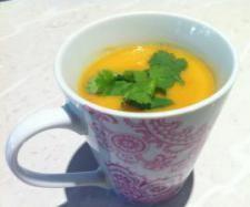Sweet Potato Lentil Soup | Official Thermomix Recipe Community