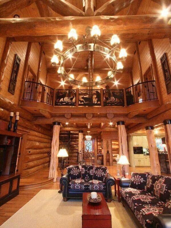 cool log cabin amazing architecture pinterest