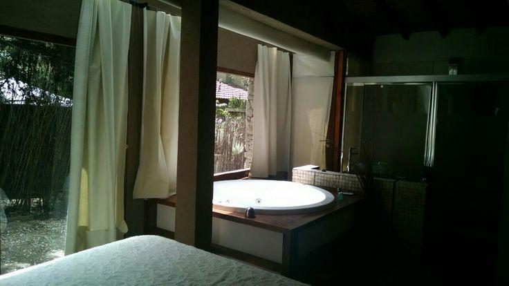 Habitación principal en suite