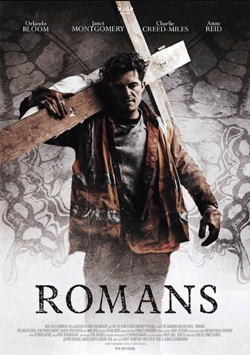 Romans (2017) Full Movie Streaming HD