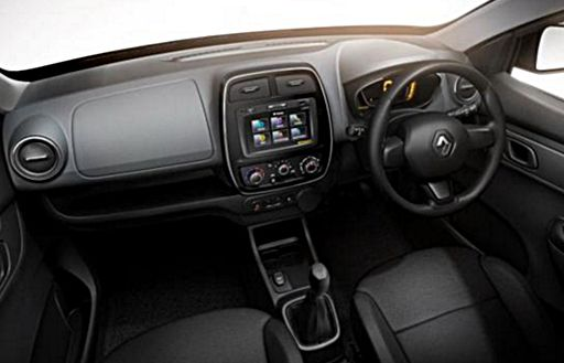 2017 Renault Kwid New Design, Engine and Features - New Car Rumors