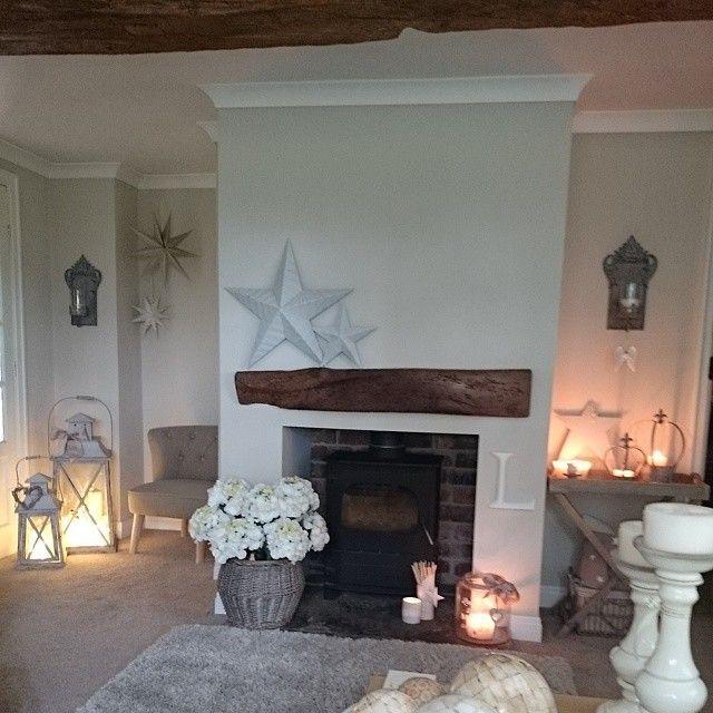 Oltre 25 fantastiche idee su interni in stile inglese su for Nuove case in stile cottage